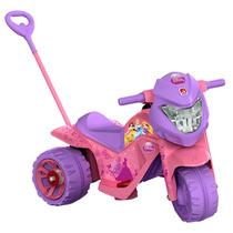 Ban Moto Passeio Princesas Disney Bandeirante Na Babyou