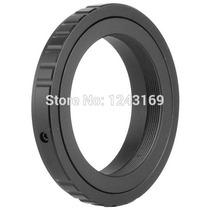 Mount Lens Adapter Ring Para T2 Lente Para Nikon D5100 D5000