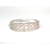 Pocao2005-anel-ouro18k!pavediamantes!vivara !frete Grátis!