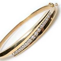 Extravasarjoias Bracelete Em Ouro Amarelo 18k !!!!!!!!!