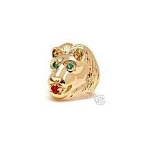 Elvis Presley Lindo *anel Do Leão*