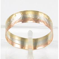 Esfinge Jóias - Anel Egípcio Escravo Aro23 Em Ouro 18k 750.