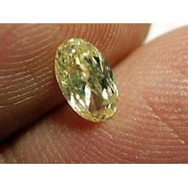 Lindo Diamante Letra M **** 0,51 Cts