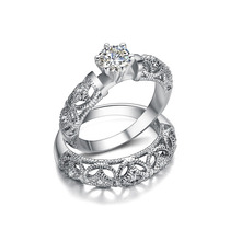 Anel Solitário Formatura Prata Pedra Não Masculino