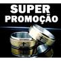 Super Promoção! Anel Oração Pai Nosso Pe Marcelo Ouro Barato