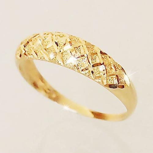 Artesanal Significado Em Portugues ~ Anel Aparador De Aliança Em Ouro 18k 750 Feminino R$ 770,00 no MercadoL