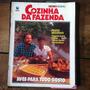 Revista - Cozinha Da Fazenda - Aves