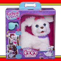 Furreal Friends - Fur Real - Novo Meu Amiguinho Gogo Hasbro