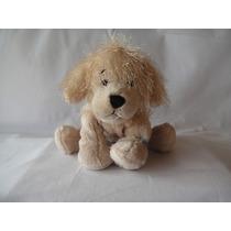 Cachorro Golden Retriever De Pelúcia Webkinz - Cãozinho