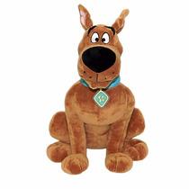 Pelúcia Scooby Doo 30 Cm Com Som - Bbr