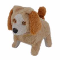 Cachorro De Brinquedo Que Anda E Late