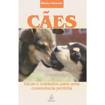 Cães Dicas E Cuidados Para Uma Convivência Perfeita Cod441