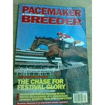Revista Pacemaker & Thoroughbred Breeder. March - Ano 1994