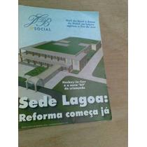 Revista S Cavalo - Jockey Club Brasileiro - Sede Lagoa: Refo
