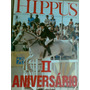 Revista - Hippus 24 1988 - Os Lordes Do Turfe Argentino