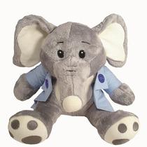 Elefante Bumba - Plush - Pelúcia - Ursinhos