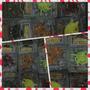 Kit Com 100 Geleia Stick Bichinho Animais Insetos Diversas