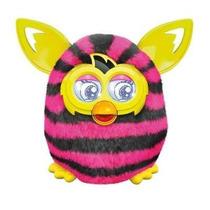 Furby Boom Boneco Eletronico Interativo Original Dos Usa