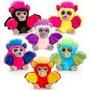 Bat Toy Soft - Moonling 14cm Childrens Crianças Peluches Pl
