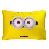 Almofada Travesseiro Minions - Produto Oficial Licenciado