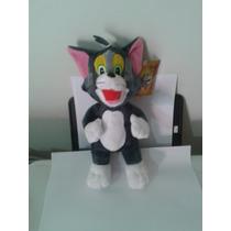 Gato Tom Do Tom E Jerry