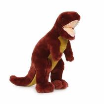 Dinossauro Mangá Pelúcia Reale Padrão Luxo Supermacio Novo