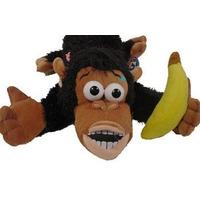 Macaquinho Kong Baby Com Banana 2 Modelos