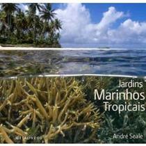 Livro: Jardins Marinhos Tropicais