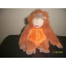 Macaco Loue ( Da Turma Do Mogli ) Da Disney