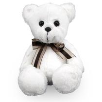 Urso De Pelúcia 19 Cm - Ted Mini - Br