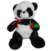 Urso Panda De Pelucia Gigante