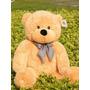 Urso Gigante De Pelúcia Teddy Bear 80cm - Importado