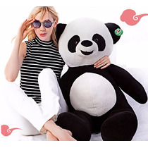 Urso De Pelúcia Teddy Bear Gigante Grande 120cm 1,20 Metros