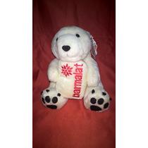 Urso Polar Parmalat Original Anos 90