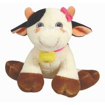 Vaquinha Pelúcia - Vaca Penelope