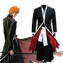 Cosplay Bleach Ichigo Bankai