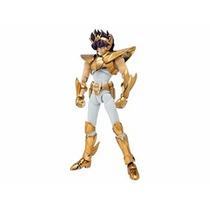 Boneco Saint Cloth Myth Ex Pegasus Seiya Bronze Saint Bandai