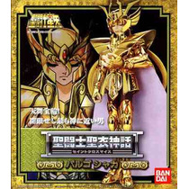 Cavaleiros Do Zodiaco Shaka De Virgem Cloth Myth - Bandai