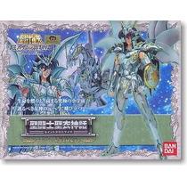 Cavaleiros Do Zodiaco Shiryu Divino / V4 (dragao) Cloth Myth