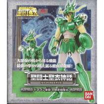 Cavaleiros Do Zodiaco Shiryu De Dragao V1 Dragon Cloth Myth