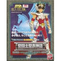 Cavaleiros Do Zodiaco Seiya De Pegasus Cloth Myth Promoçao