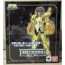 Tk0 Toy Cavaleiros Do Zodíaco Cloth Myth Gold Libra Dohko Ex