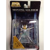 Cavaleiros Do Zodíaco Hyoga Cisne (cygnus) Action Figure