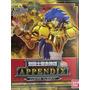 Cavaleiros Do Zodiaco Appendix- Gemini Saga - Bandai