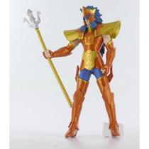 Leia Poseidon Cavaleiros Zodíaco Bandai Gashapon Saint Seiya