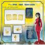 Lcm Saint Seiya Gold Cloth Pandora Box Vol 4 Shunrei Cdz