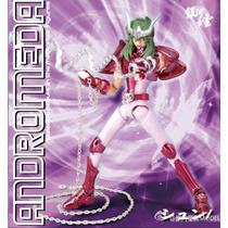 Shun De Andrômeda V2 Ex Galactic Nebula Cloth Myth Promoção