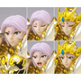 Cloth Myth Ex Mu Aries God Soul Of Gold - Original Bandai