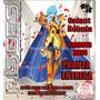 Cloth Myth Ex Afrodite De Peixes Galact Nebula Ponta Entrega
