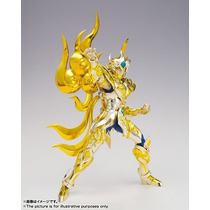 Cloth Myth Leao Ex Soul Of Gold Aioria Ex Aiolia Leao God Ex